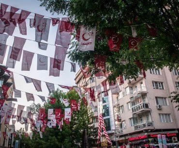 Eskisehir Turcja