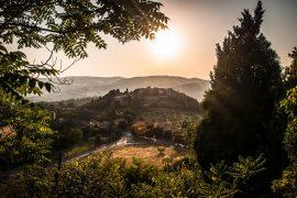 Todi Włochy