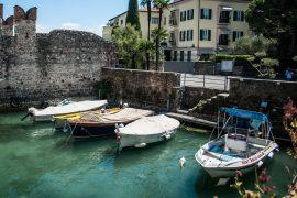 Biella Włochy