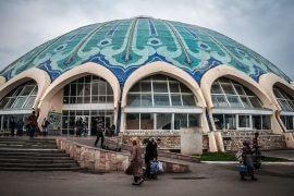 Taszkent Uzbekistan