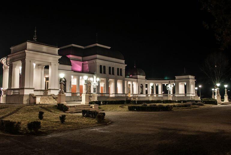 Cluj Napoca Rumunia