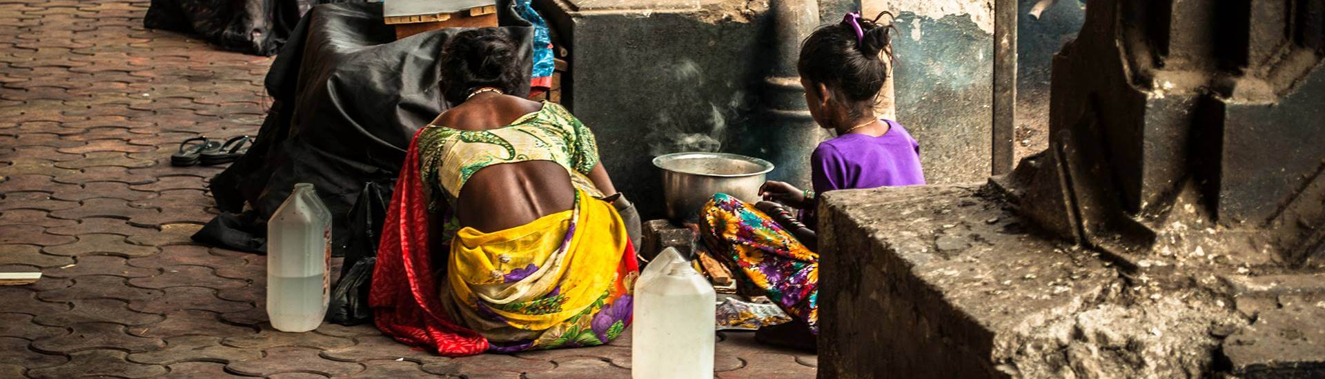 Bombaj Indie