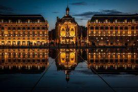 Bordeaux Francja