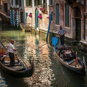 Wenecja (Włochy) – fakty, mity i sposób na tanie zwiedzanie