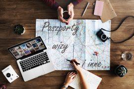 Paszporty, wizy i inne