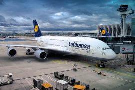 Odszkodowanie linie lotnicze