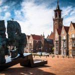 Scheveningen - Haga - Holandia