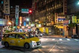 Tajwan ciekawostki