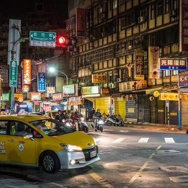 Tajwan – porady, ciekawostki oraz informacje praktyczne !