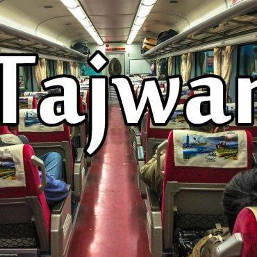 Tajwan – jak go objechać i ile to kosztuje ?