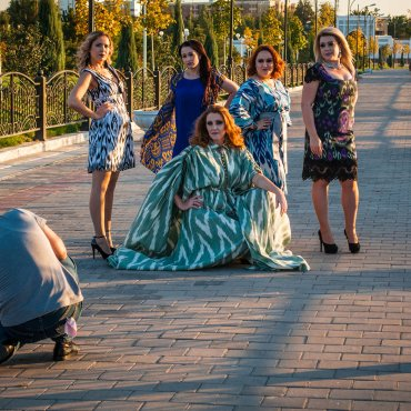 Taszkent (Uzbekistan) – ciekawostki o Uzbekach