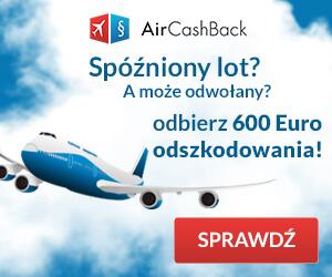 AirCashBack