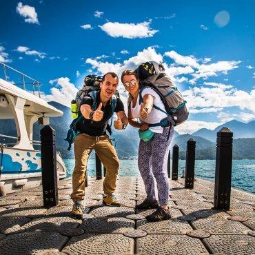 Sun Moon Lake (Tajwan) – praktyczny przewodnik po górskim jeziorze