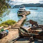 Shuishe - Sun Moon Lake