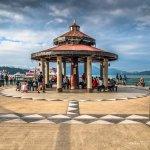 Ita Thao Pier - Sun Moon Lake