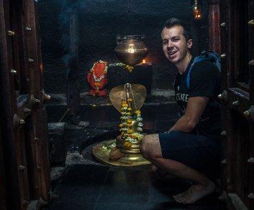 Pune - Indie - z Podróży PL