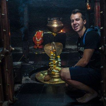 Pune (Indie) – szlakiem hinduskich świątyń