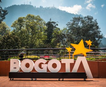 Bogota - Kolumbia - z Podróży PL