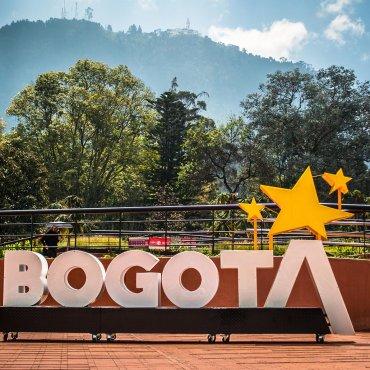 Bogota (Kolumbia) – co zobaczyć i przeżyć? Mini przewodnik