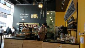 Tostao' Café & Pan - Bogota - Kolumbia