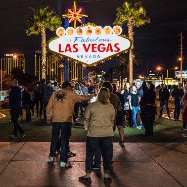 Las Vegas (USA) – Miasto Grzechu – Mini przewodnik i praktyczne informacje