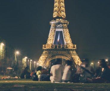 Paryż - Francja - z Podróży PL