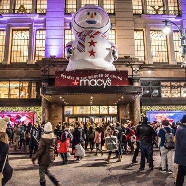 Świąteczny Nowy Jork (USA) – co warto zobaczyć?